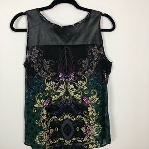 Tops - Bisou Bisou Blouse Sz M